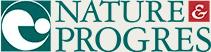 logo de la mention nature et progrès